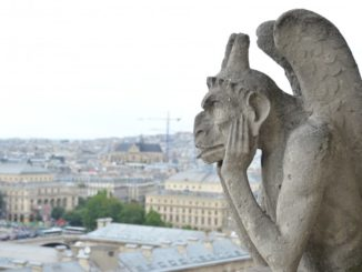 France, Paris – hotel, 2012
