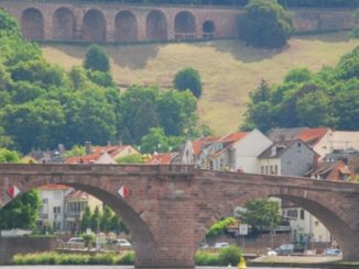 Germany Heidelberg