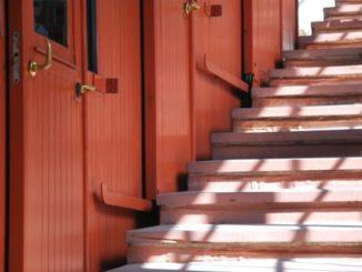 Taking Funicular Railway Again