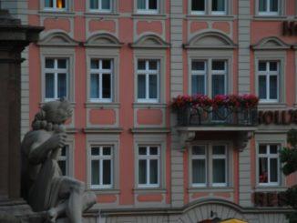 Hollander Hof Hotel