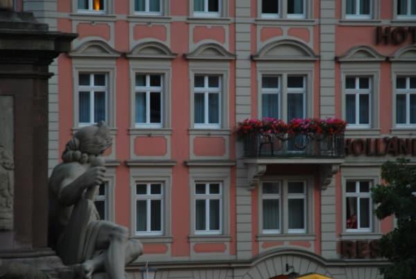 L'Hotel Hollander Hof