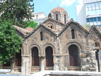 ギリシャ-アテネ