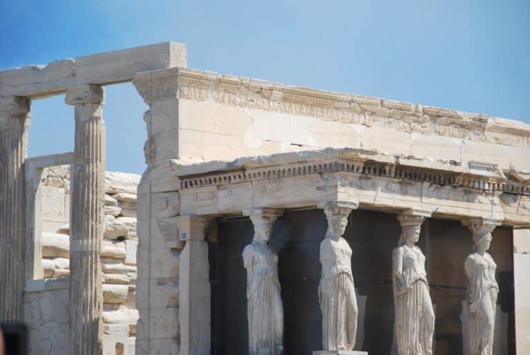 Atene città stressante