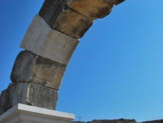フィリピ遺跡