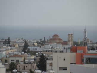 hotel view – town, Mar.2015
