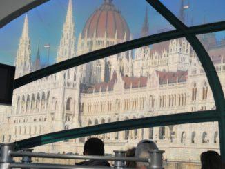 Hungary, Budapest – parliament, 2010