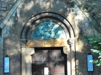 Hungary, Budapest – a door, 2010