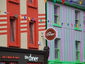 Ireland – pub, 2011