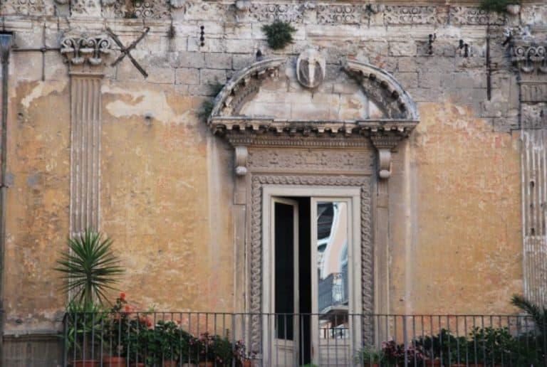 A place called Foggia