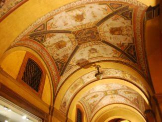 Gallerie a Bologna