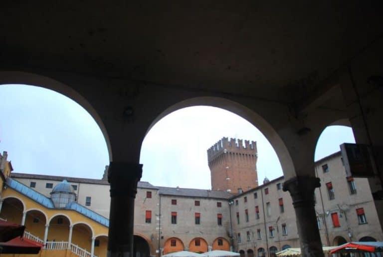 Rainy Ferrara
