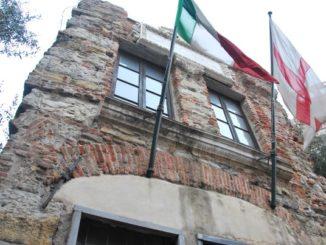 Italy, Genoa – green light, Feb.2012