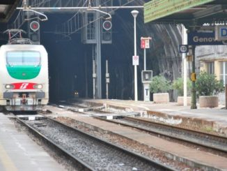 Mystery of 'White Arrow' train