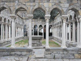 Italia Genova