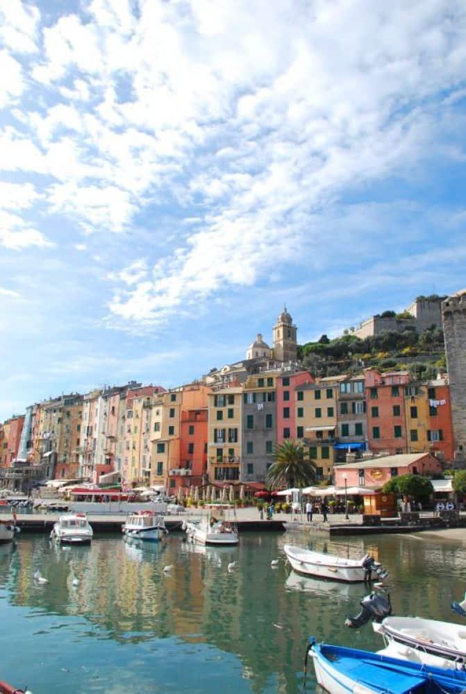 Beautiful Portovenere