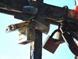 Locks at the Church
