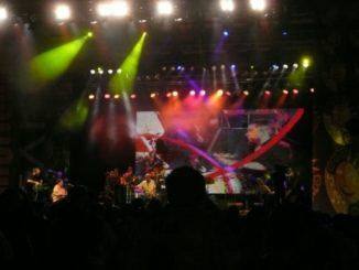 Latin America Festival in Milan