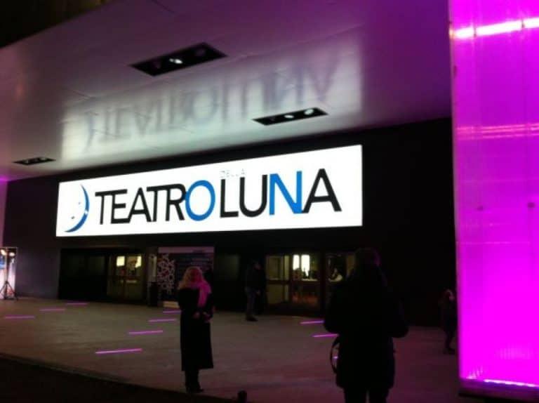 Teatro della Luna a Milano