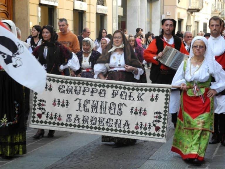 Sardinia Festival