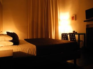 イタリア、パドヴァ-ホテル 2011年