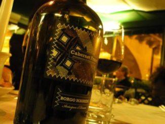 Italy, Padova – wine, 2011