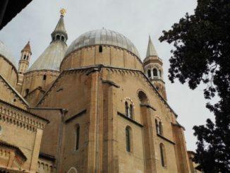 Italy, Padova – Sant'Antonio, 2011