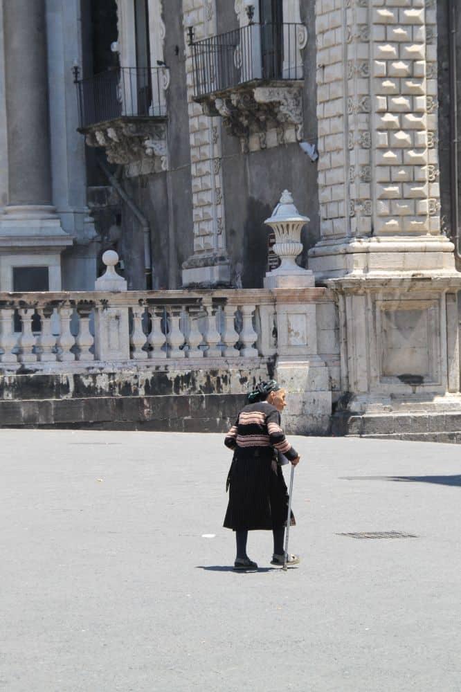Italia Catania