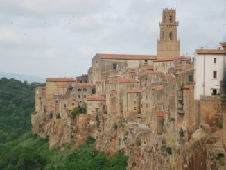 Pitigliano, a wonderful town I always wanted to visit