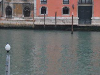 Italy, Venice – from the room, Nov. 2012