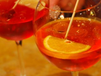 Have a rest with Spritz