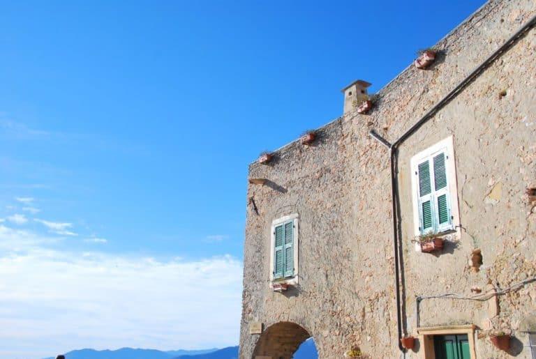 Italy Liguria