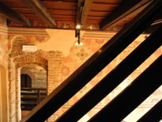 Italy, Verona – Juliet's house 2011
