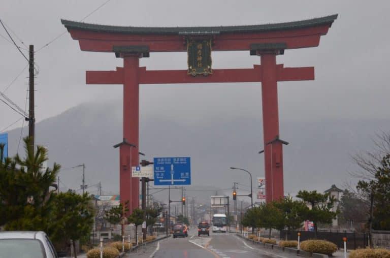 Japan Niigata