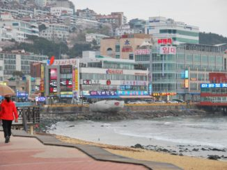 South Korea Busan