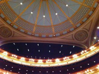 Godersi il balletto alla Royal Opera House