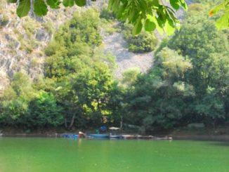 Macedonia, Matka – boat, 2011
