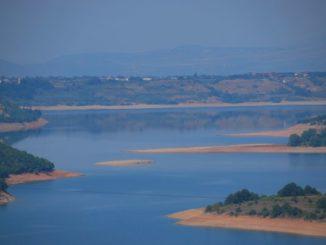 Macedonia – lake view, 2011