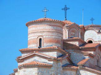 Macedonia Ohrid