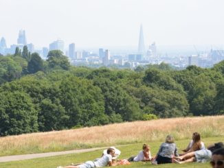 Countryside for Londoners