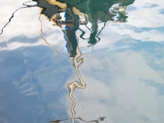 Norway, Bergen – reflection, 2009