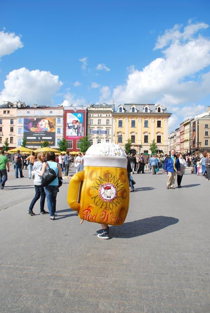 ビールの国
