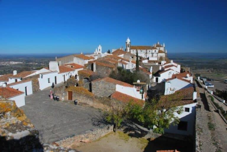The village you should visit