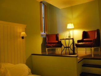 Portugal, Evora – nice room, 2011