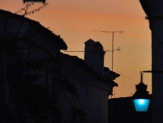 Portugal, Arriolos – lamps, 2011