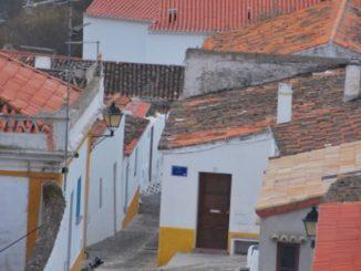 Portugal, Mertola – silent, 2011