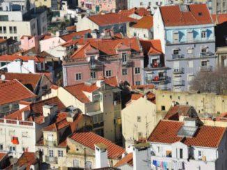 Caminata por Lisboa