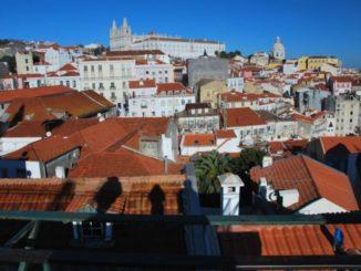 Portugallo Lisbona