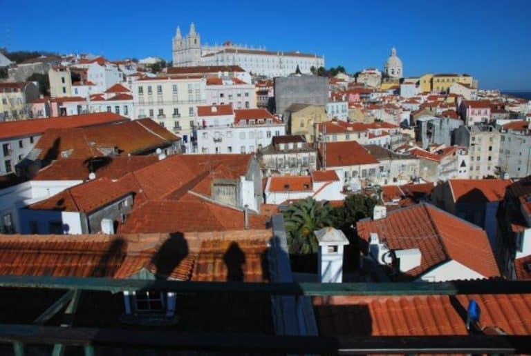 ポルトガル-リスボン