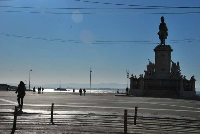 Terremoto a Lisbona