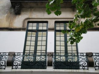 Portugal, Oporto – another window, 2009